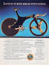 Lotus Engineering - 1992