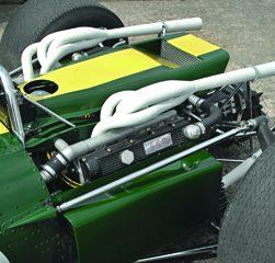 Type 43 Formula 1