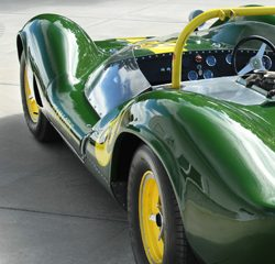 Type 30 Sports Racer