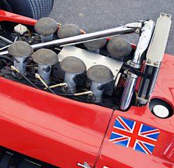 4WD Type 63 Formula 1