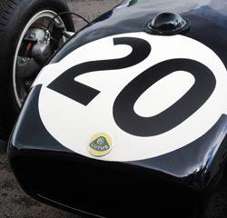 1960 Type 18