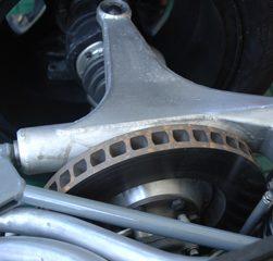 1969 Type 64 Indycar
