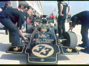 Dave Walker, Type 72