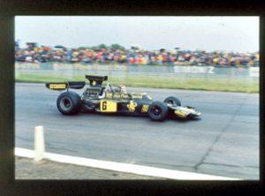 Jim Crawford, Type 72