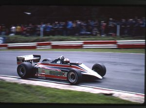 Mario Andretti, Type 81