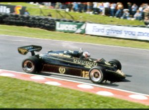 Nigel Mansell, Type 91