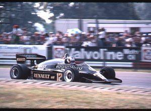 Nigel Mansell, Type 94T
