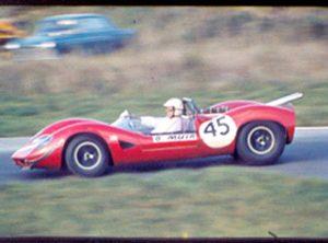 Brian Muir, Type 30