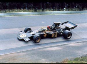Fittipaldi, Type 72