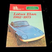 Lotus Elan 1962-1973