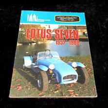 Lotus Seven 1957-1980