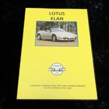 Lotus Elan Type 100