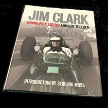 Jim Clark Grand Prix Legend