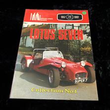 Lotus Seven Collection No.1