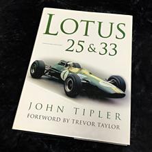 Lotus 25 &33