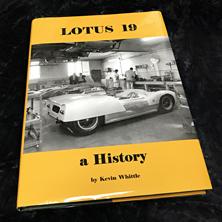 Lotus 19 a History