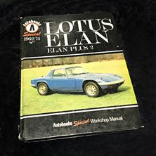 Lotus Elan 1962/74