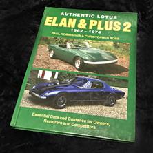 Authentic Lotus Elan & Plus 2