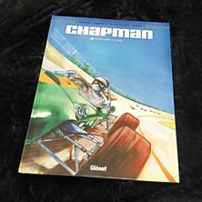 Chapman Vol.1