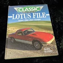 Classic & Sportscar Lotus File