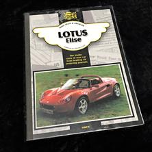 Lotus Elise Road Tests & Articles