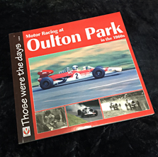 Motor Racing at Oulton Park in the 1960s