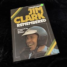 Jim Clark Remembered