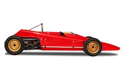 Lotus Type 61