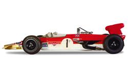 Lotus Type 63