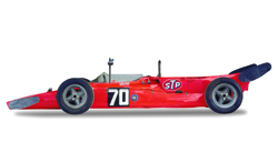 Lotus Type 64