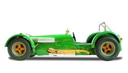 Lotus Type Three-7