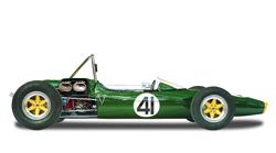 Lotus Type 41
