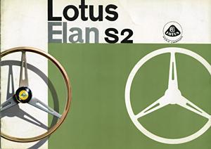 Lotus Elan S2