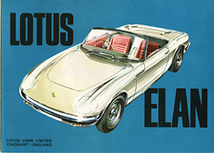 Lotus Elan (S2)