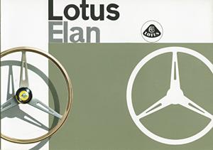 Lotus Elan (S1)