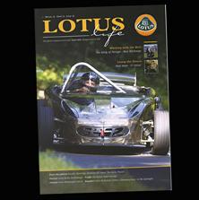 OLC: Lotus Life