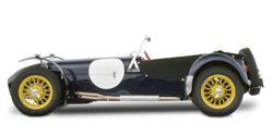 Lotus Seven (Series 1)