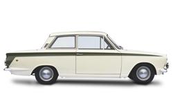 Type 28 Lotus Cortina
