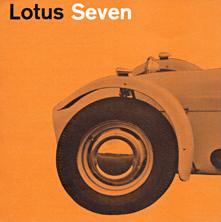 Lotus Seven Series 2