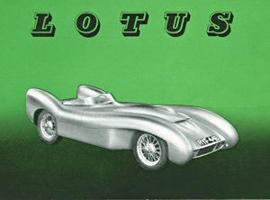 Lotus Mark IX