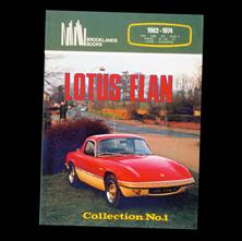 Lotus Elan Collection No.1