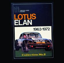 Lotus Elan 1963-1972