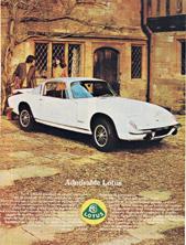 Lotus Cars Ltd