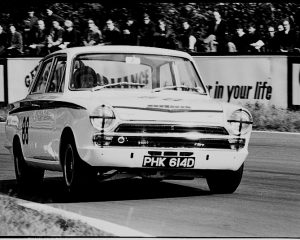 Peter Arundell, Lotus Cortina