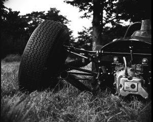 Type 32, Oulton Park