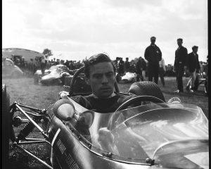 Jim Clark, Type 32