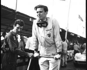 Jim Clark, Bob Dance