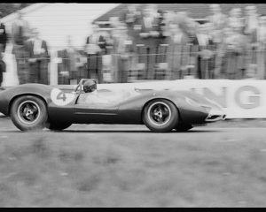 Jim Clark, Type 30