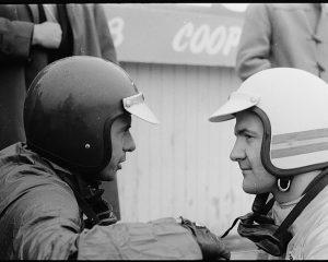 Jim Clark, Brian Hart