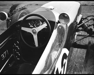 Type 18, Silverstone
